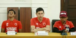 Calon Asisten Pelatih PSM dari Akademi Valencia