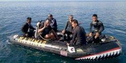 Jaga Keindahan Laut, Yonmarhanlah VI Makassar Lakukan Ini