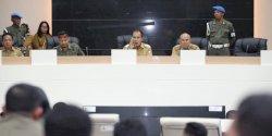 Wali Kota Danny Jamin PPPK Tidak Menghapus Tenaga Kontrak Pemkot Makassar