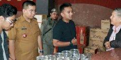 Sambut Hari Raya Nyepi, Pemerintah Kecamatan Wajo Himbau THM tak Beroperasi