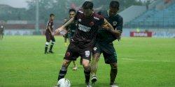 Kalahkan 1-0, PSM Tak Bisa Ladeni Permainan Kasar Kalteng Putera