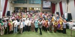 Pamit Dihadapan Para Dokter, Wali Kota Danny Minta Jaga Kesehatan Warga Makassar !