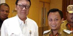 Hadiri Rakornas Camat Se-Indonesia, Camat Alamsyah: Kami Mendapat Banyak Arahan
