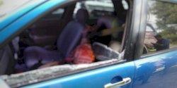 Warga Gowa Dihebohkan Penemuan Mayat Wanita Di Mobil
