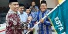 Kontingen STQH Makassar Resmi Diberangkatkan, Begini Harapan Pemkot