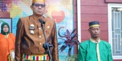 Camat Bontoala: Mari Gaungkan Hari Kebudayaan !
