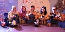 PPK 2019, Ajang Jejaring Pelaku Industri Kopi Di Makassar