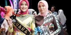 Makassar Juara I Peragaan Busana Celebes Beauty Fashion Week 2019