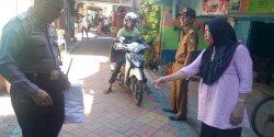 Jelang Pemilihan Legislatif, Lurah Butung Imbau Jaga Silaturahmi