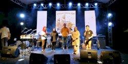 Dispar Makassar Ajak Pengunjung Budayakan Kebersihan Lingkungan Di MCN 2019