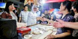 Indira Jusuf Ismail Sebut Event Kuliner Makassar Ajang Edukasi Bagi Milenial