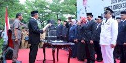 Wali Kota Danny: Neurosains Menjadi Salah Satu Syarat Pelantikan Pejabat Pemkot Makassar Hari ini