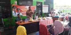 UPT Bank Sampah Kota Makassar  Maksimal Pemilahan Sampah di Kecamatan