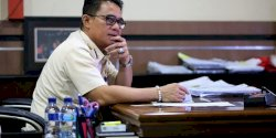 Kepala Bapenda Makassar Optimis Laskar Pajak Masuk Top Inovasi di Indonesia