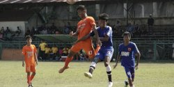 Ramang Muda Meraih Trend Positif di Liga U16