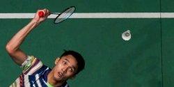 Meski Tengah Diterpa Isu Miring, Jojo Berhasil Persembahkan Gelar New Zealand Open 2019