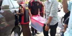 Kejati Sulsel Geledah Kantor PD. Parkir Makassar