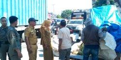 PKL di Jalan Tinumbu Bakal Dibongkar Petugas