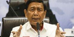 Massa Aksi Dikabarkan akan Duduki Bawaslu, DPR, KPU dan Istana, Wiranto: Tidak Akan Kami Biarkan !