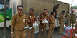 Disdag Makassar Gelar Operasi Pasar Murah, Begini Harapannya