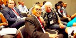 Bukan Lagi Walikota, Danny Pomanto Terus Dilirik Tamu Internasional