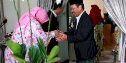 Open House Sekda Makassar, Songkolo Mandoti hingga Dangke Jadi Buruan Tamu