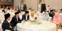 Pererat Ukhuwah, Pj Wali Kota Iqbal Silaturahmi ke Mantan Wali Kota Makassar