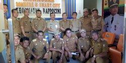 Pj. Wali Kota Iqbal ke Kantor Kecamatan Rappocini Pantau Pelayanan Masyarakat
