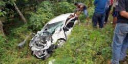 Putri Kasat Narkoba Polres Pelabuhan Makassar Meninggal Dunia Akibat Kecelakaan di Jalur Bone-Makassar