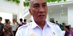 Dicopot dari Jabatan Kepala Inspektorat Sulsel, Begini Tanggapan Lutfie Natsir