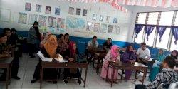 Jelang PPDB, Kadisdik Makassar Pantau Kesiapan SMP Hasil Regrouping