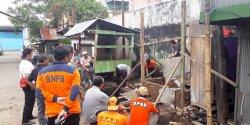 BPBD Makassar Dukung Buloa Jelang Lomba Kelurahan Terpadu Provinsi