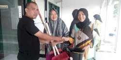 Lurah Bitowa Setiap Jumat Adakan  Bersih Masjid