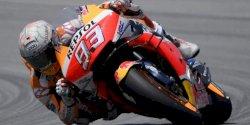 Marquez Taklukan Gp Catalunya Lewat Drama Jatuhnya 4 Pembalap Ini