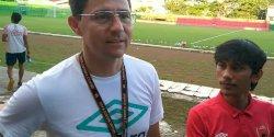 PSM Makassar Waspadai Postur Tinggi Pemain Becamex