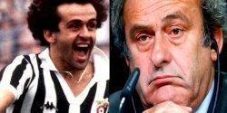 Loloskan Qatar Tuan Rumah World Cup 2022, Legenda Juventus Diamankan Polisi
