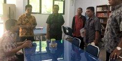 Inovasi Dispustaka Makassar Hendak Diboyong Pemprov Kaltim