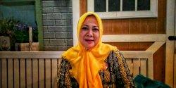 Survivor Kanker Nurlina Subair Bagi Tips Makanan Sehat Cegah dan Tangani Kanker Payudara