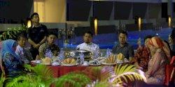 Pj Wali Kota Iqbal Hadiri Jamuan Makan Malam Simposium Internasional dan Nasional FKP