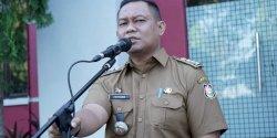 Camat Tamalate Minta Pegawai Sosialisasikan Gema Sabtu Bersih Ke Warga