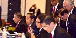 Di KTT ASEAN NA Jelaskan Ekspor Langsung dari Sulsel