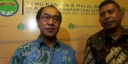 Jalin Silaturahmi, IKAT-UH Gelar  Temu Kangen dan Halalbihalal