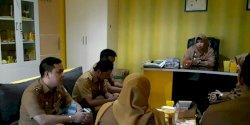 Pimpin Rapat Kordinasi, Camat Wajo Tekankan Optimalisasi Kebersihan Wilayah