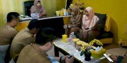 Sukseskan Gema Sabtu Bersih, Camat Wajo Minta Laporan Mingguan