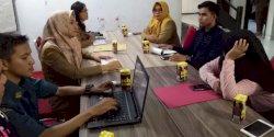 Taman Bermain Anak di Losari Makassar Usung Permainan Moderen dan Tradisional
