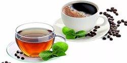 Manfaat Antioksidan dari Teh dan Kopi