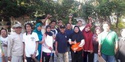 Kelurahan La'latang Kompak Kerja Bakti Bersama Warga