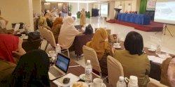 Dinkes Makassar Gelar Program Indonesia Sehat Pendekatan Keluarga