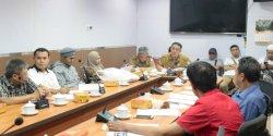 Komisi B DPRD Makassar Bahas Rumah Potong Hewan