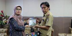 Sekretariat DPRD Kota Banda Aceh ke DPRD Makassar Konsultasi Penyebarluasan Produk Hukum Daerah